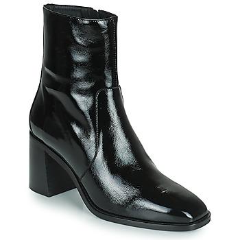 Pantofi Femei Botine Minelli SELINA Negru