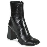 Pantofi Femei Botine Minelli LOULITA Negru