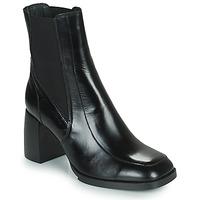 Pantofi Femei Botine Minelli NEOPARA Negru