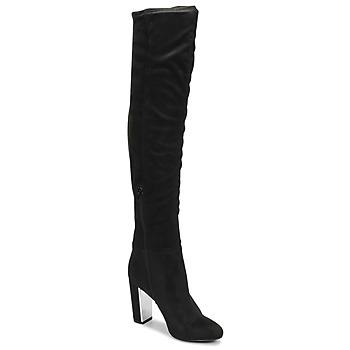 Pantofi Femei Cizme casual Minelli  Negru