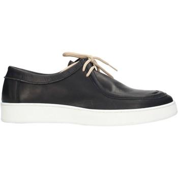 Pantofi Bărbați Pantofi Derby Made In Italia 040 Blue