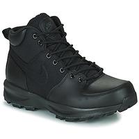 Pantofi Bărbați Pantofi sport stil gheata Nike NIKE MANOA Negru