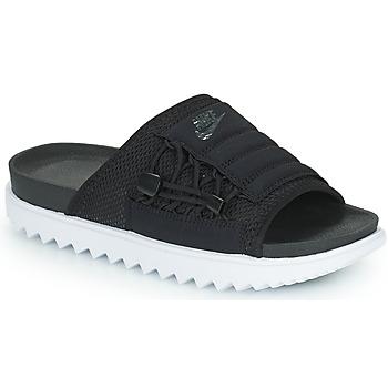 Pantofi Femei Șlapi Nike WMNS NIKE ASUNA SLIDE Negru