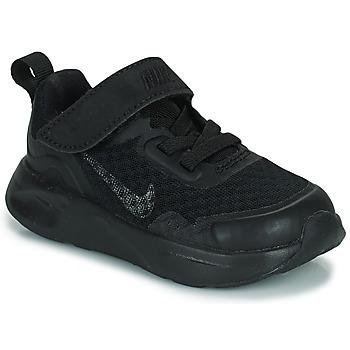 Pantofi Copii Multisport Nike NIKE WEARALLDAY (TD) Negru