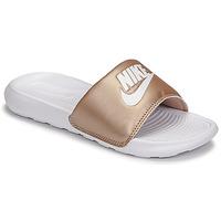Pantofi Femei Șlapi Nike W NIKE VICTORI ONE SLIDE Maro