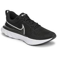 Pantofi Bărbați Trail și running Nike NIKE REACT INFINITY RUN FK 2 Negru