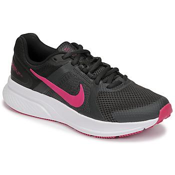 Pantofi Femei Trail și running Nike W NIKE RUN SWIFT 2 Gri / Roșu