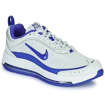 Pantofi Bărbați Pantofi sport Casual Nike NIKE AIR MAX AP Gri / Albastru
