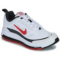Pantofi Bărbați Pantofi sport Casual Nike NIKE AIR MAX AP Alb / Roșu