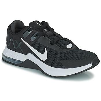 Pantofi Bărbați Multisport Nike NIKE AIR MAX ALPHA TRAINER 4 Negru / Alb