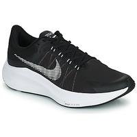 Pantofi Bărbați Trail și running Nike NIKE ZOOM WINFLO 8 Negru / Alb