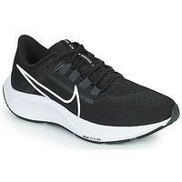Pantofi Femei Trail și running Nike WMNS NIKE AIR ZOOM PEGASUS 38 Negru / Alb
