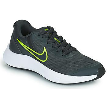 Pantofi Copii Trail și running Nike NIKE STAR RUNNER 3 (GS) Gri