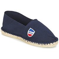 Pantofi Bărbați Espadrile 1789 Cala CLASSIQUE Albastru