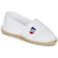 Pantofi Espadrile 1789 Cala CLASSIQUE Alb