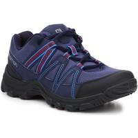 Pantofi Femei Drumetie și trekking Salomon Deepstone W 408741 24 V0 navy