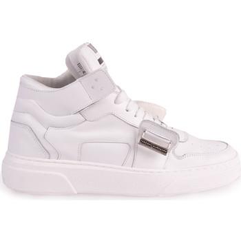 Pantofi Bărbați Pantofi sport stil gheata Takeshy Kurosawa  Alb
