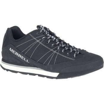 Pantofi Bărbați Pantofi sport Casual Merrell Catalyst Storm Negre