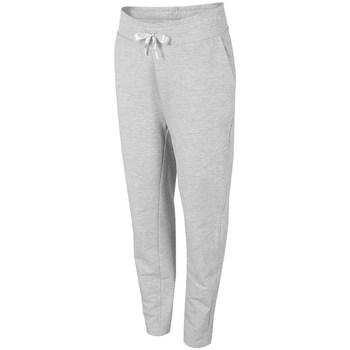 Îmbracaminte Femei Pantaloni  4F SPDD015 Gri