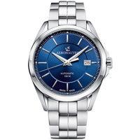 Ceasuri & Bijuterii Bărbați Ceasuri Analogice Aeronautec ANT-44085.03, Automatic, 42mm, 10ATM Argintiu