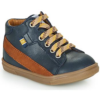 Pantofi Băieți Pantofi sport stil gheata GBB WESTY Albastru