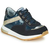Pantofi Fete Pantofi sport Casual GBB LELIA Albastru
