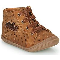 Pantofi Fete Pantofi sport stil gheata GBB MASHA Maro