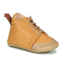 Pantofi Copii Papuci de casă Easy Peasy IGO B Maro