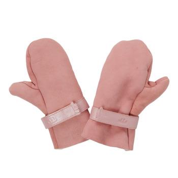 Accesorii textile Fete Manusi Easy Peasy TOUCHOO Roz