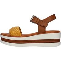 Pantofi Femei Sandale  Pregunta PQ6605000 YELLOW