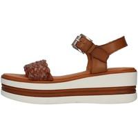 Pantofi Femei Sandale  Pregunta PQ6605000 BROWN