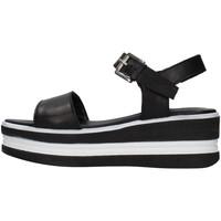 Pantofi Femei Sandale  Pregunta PQ6603661 BLACK