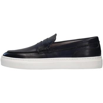 Pantofi Bărbați Mocasini Re Blu' 18 BLUE