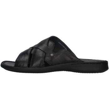 Pantofi Bărbați Papuci de vară Enval 7222000 BLACK
