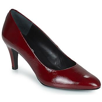 Pantofi Femei Pantofi cu toc JB Martin HOUCHKA Roșu