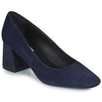 Pantofi Femei Pantofi cu toc JB Martin TAMARA Albastru