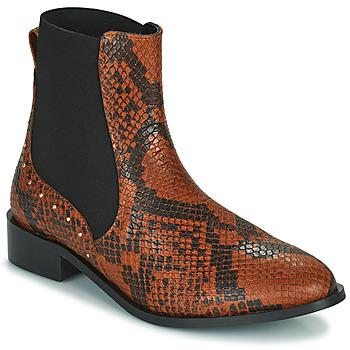Pantofi Femei Ghete JB Martin ANGE Maro