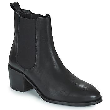 Pantofi Femei Ghete JB Martin ADELE Negru
