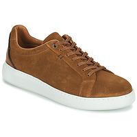 Pantofi Bărbați Pantofi sport Casual Pellet OSCAR Maro