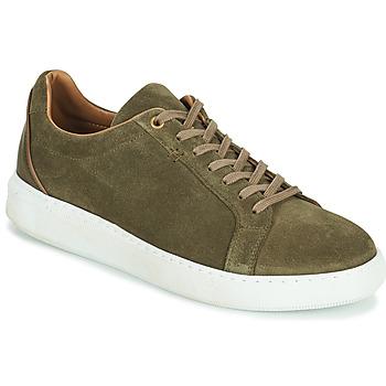 Pantofi Bărbați Pantofi sport Casual Pellet OSCAR Kaki