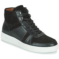 Pantofi Bărbați Pantofi sport stil gheata Pellet ODIN Negru