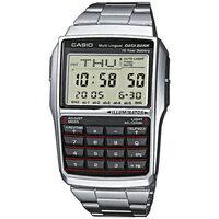 Ceasuri & Bijuterii Bărbați Ceasuri Digitale Casio DBC-32D-1AES, Quartz, 37mm, 3ATM Argintiu