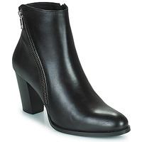 Pantofi Femei Botine Fericelli POMIO Negru
