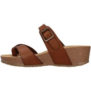 Pantofi Femei Sandale  Bionatura 28A729 BROWN
