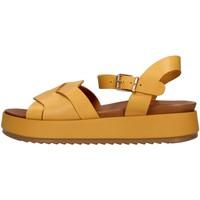 Pantofi Femei Sandale  Inuovo 769006 YELLOW