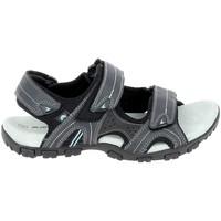 Pantofi Bărbați Sandale sport Elementerre Akka Marine albastru