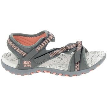Pantofi Femei Sandale sport Elementerre Altata Gris Gri