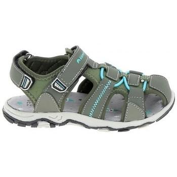 Pantofi Copii Sandale sport Elementerre Esquel C Kaki verde