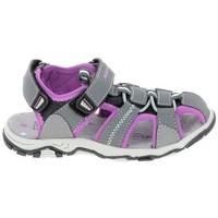 Pantofi Copii Sandale sport Elementerre Esquel C Rose roz