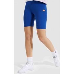 Îmbracaminte Femei Pantaloni scurti și Bermuda Ellesse PANTALÓN CORTO MUJER  SGI07616 albastru